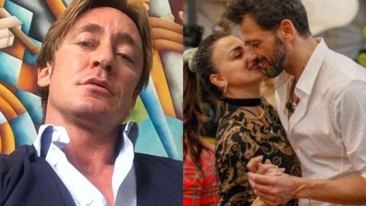 """Andrea Ippoliti svela: """"Pago e Serena? Non avrei mai perdonato, lui mi fa tenerezza"""""""