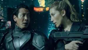 Altere Carbon 2 stagione |  dal 27 Febbraio su Netflix |  cast e trama