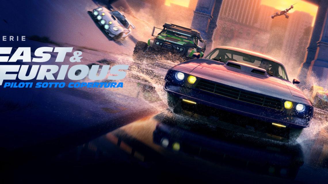 Fast & Furious: Piloti sotto copertura | Papu Gomez in versione Toretto – VIDEO