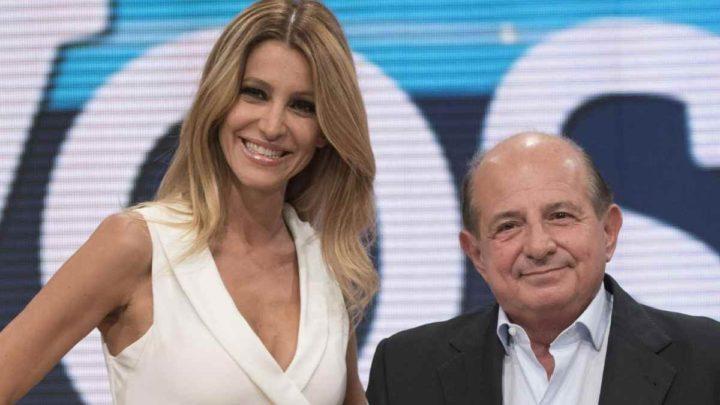 """Magalli ha detto no al confronto con Adriana Volpe al GF Vip, parla lui: """"Ho rifiutato un bel compenso"""""""