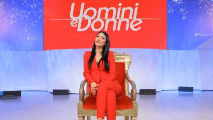 """Giovanna Abate parla di Giulio: """"Sono contenta di aver dovuto fare i conti con un 'no'"""""""