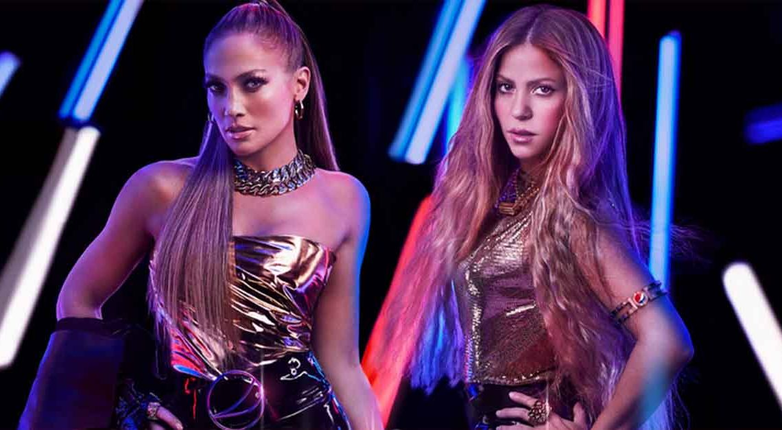 Jennifer Lopez si prepara a incantare il SuperBowl 2020