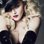 Madonna di nuovo in tour, l'intervista hot