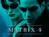 Matrix 4, un concept di locandina