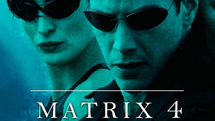 Matrix 4, il ritorno di Neo… ma sarà un Neo diverso