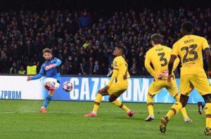 Ascolti TV primetime, martedì 25 febbraio 2020: vince Napoli