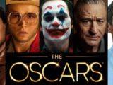 Gli Oscar 2020 si avvicinano