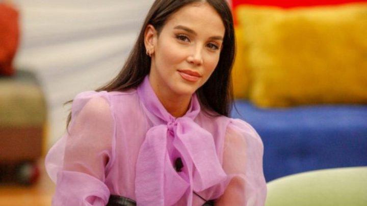 """Paola Di Benedetto parla del fidanzato Fede: """"Mi sono abituata alla mancanza"""""""