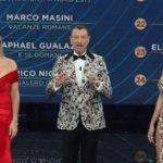 Ascolti TV primetime, giovedì 6 febbraio 2020: il Festival di Sanremo cresce al 54.5%