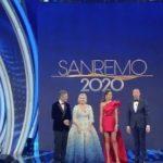 Ascolti TV primetime,  venerdì 7 febbraio 2020: la quarta serata del 70° Festival di Sanremo al 53.3%