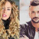 Sara Affi Fella vuole dimenticare il passato: l'ex Nicola Panico la attacca su Instagram