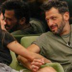 Grande Fratello Vip, Pago e Serena Enardu: svelata la loro strategia nella casa