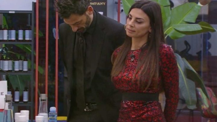Serena Enardu e Alessandro, incontro dopo Temptation Island Vip: Pago sapeva tutto