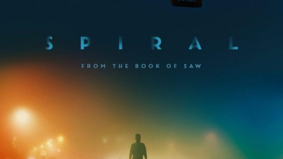 Spiral: L'eredità di Saw, arriva il trailer del reboot horror da brividi