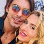 Valeria Marini, incindente hot per il fidanzato: Gianluigi in ospedale