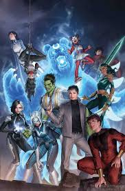 Agent of Atlas |  in arrivo la nuova serie Marvel Disney+