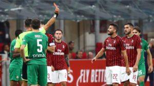 Fiorentina – Milan | Dove vedere l'anticipo delle 20:45 di s