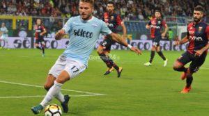 Genoa – Lazio | Dove vedere l'anticipo delle 12:30 di domeni