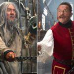 """Due leggende assieme: Jackie Chan e Schwarzenegger nel seguito di """"Viy: la Maschera del Demonio"""""""