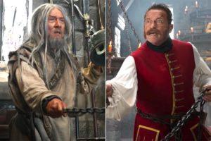 Due leggende assieme: Jackie Chan e Schwarzenegger nel segui