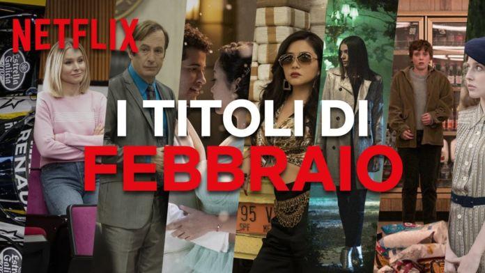 Un febbraio pieno di novità: ecco il nuovo programma di Netflix