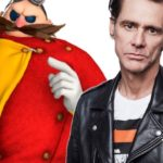 Eggman fa il verso del Grinch: la divertente performance di Jim Carrey.