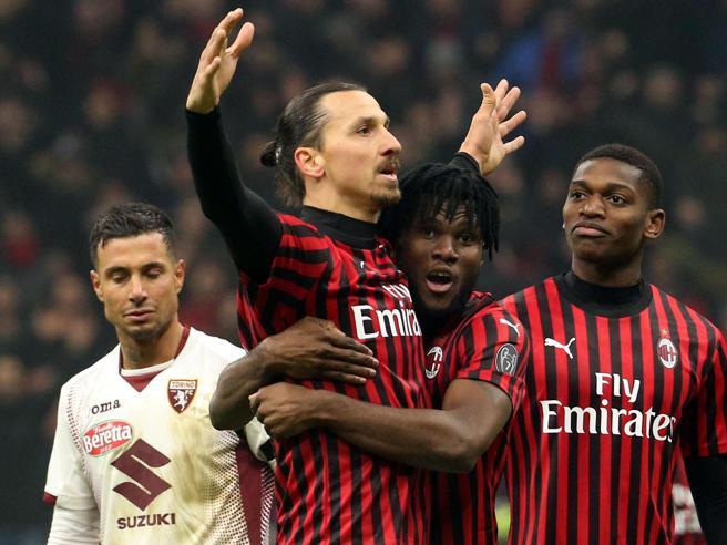 Milan – Torino | Dove vedere il posticipo delle 20:45 di lunedì 17 febbraio in diretta e streaming