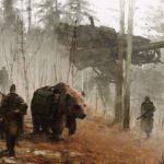 Un'Europa Steampunk in guerra: ecco Iron Harvest