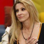 """Adriana Volpe svela: """"Durante il Grande Fratello alcuni comportamenti di mio marito mi hanno stupito"""""""