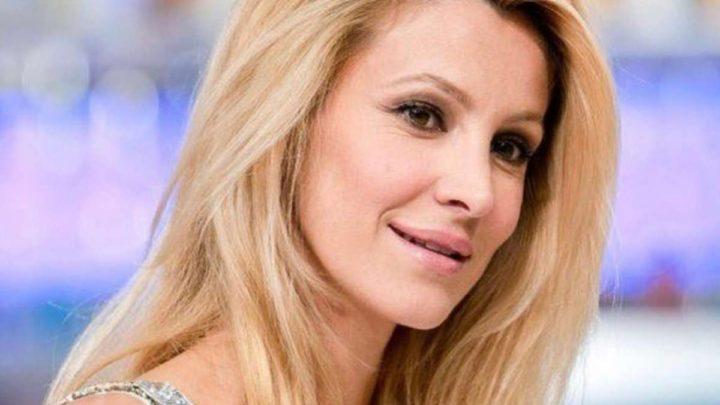 Adriana Volpe, lutto: il suocere Ernesto Parli è morto in Svizzera per Coronavirus