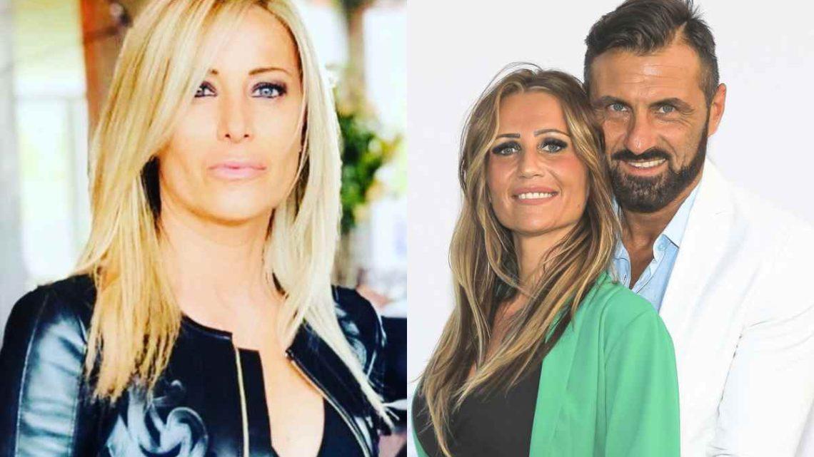 """Barbara Eboli attacca Sossio Aruta: """"Cafone e cattivo"""", la replica di Ursula Bennardo"""