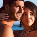 Clarissa Marchese e Federico Gregucci, è nata la figlia: l'annuncio su Instagram