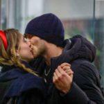 Clizia IncorvaiaePaolo Ciavarro, primo mese insieme: entrambi si dedicano parole speciali