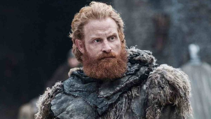 Game of Thrones, Kristofer Hivju è risultato positivo al Coronavirus
