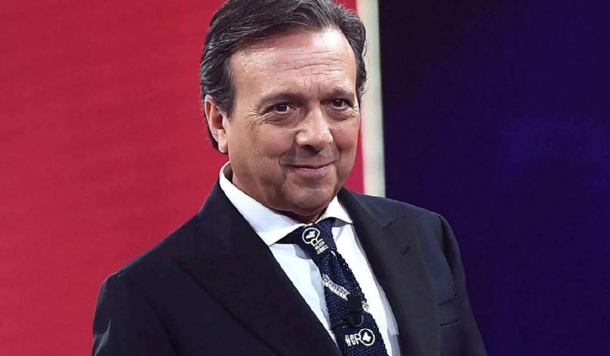 Coronavirus, Piero Chiambretti