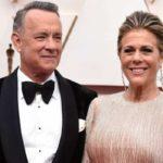 "Tom Hanks e la moglie Rita Wilson positivi al Coronavirus: ""Saremo osservati e isolati"""