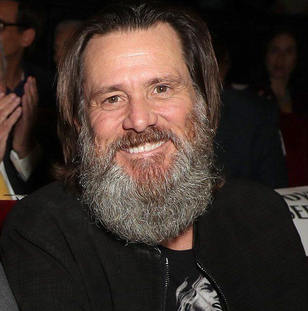"Jim Carrey e la sua ""Beard Challenge"": in ""barba"" al Coronavirus"