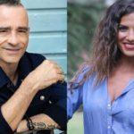 Eros Ramazzotti ritrova l'amore dopo Marica: la fidanzata è Roberta Morise