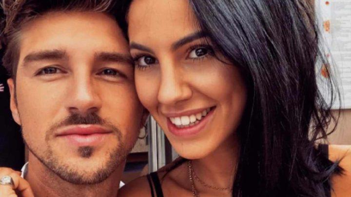 """Giulia De Lellis conferma la rottura con Damante: """"Non stiamo più insieme da due mesi"""""""