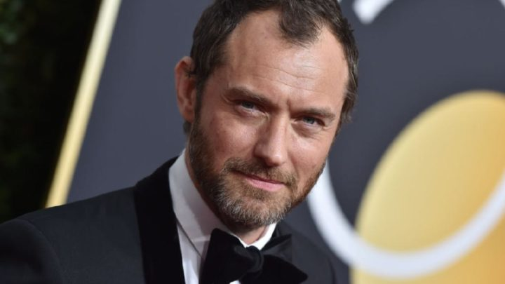 Jude Law, padre per la sesta volta: la mogliePhillipa Coanè incinta