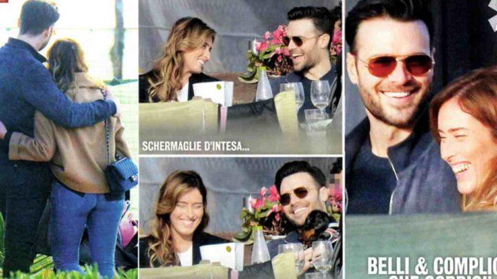 Maria Elena Boschi e Giulio Berruti stanno insieme? Il gossip