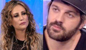 Ursula Bennardo, il marito di Fernanda Lessa insulta e criti