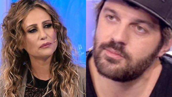 Ursula Bennardo, il marito di Fernanda Lessa insulta e critica Sossio: l'ex dama pubblica chat private