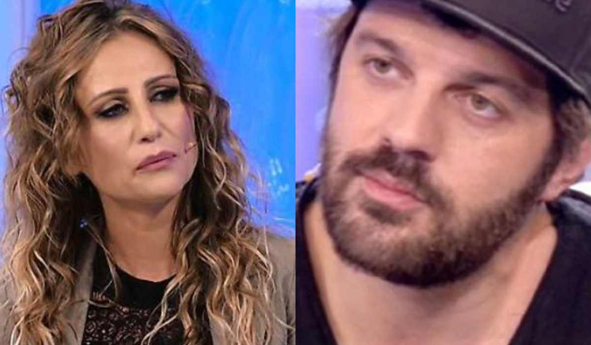 Ursula Bennardo e Luca Zocchi