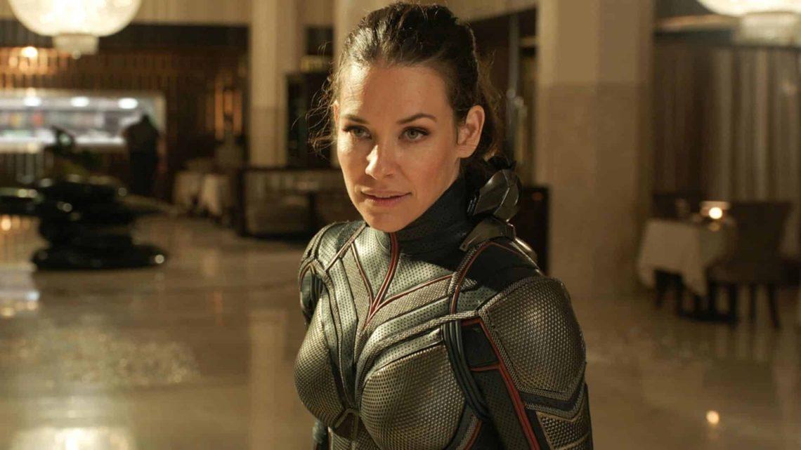 """The Wasp verrà """"punita"""" in Ant Man 3?: Evangeline Lilly e il suo post sul Coronavirus"""