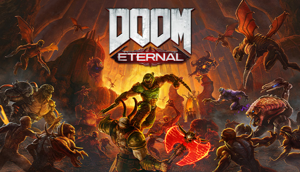 Doom non delude: la gaffe del Day One non ferma il Doom Slayer