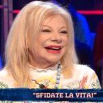 Italia Sì, la caduta di Sandra Milo e la sua epica risposta - VIDEO