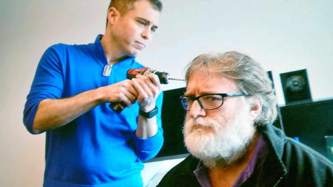 La profezia di Gabe Newell: il pensiero del patron di Valve