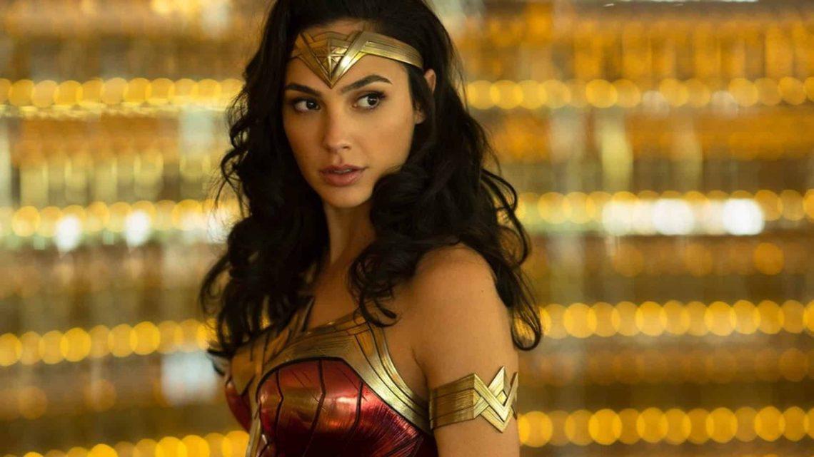 Coronavirus: Wonder Woman 1984 slitta, il messaggio di Gal Gadot