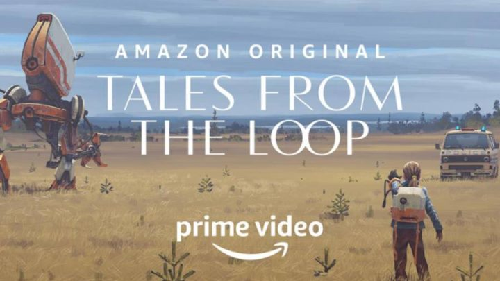 Tales from the Loop, stagione 1 Amazon Prime: anticipazioni e cast